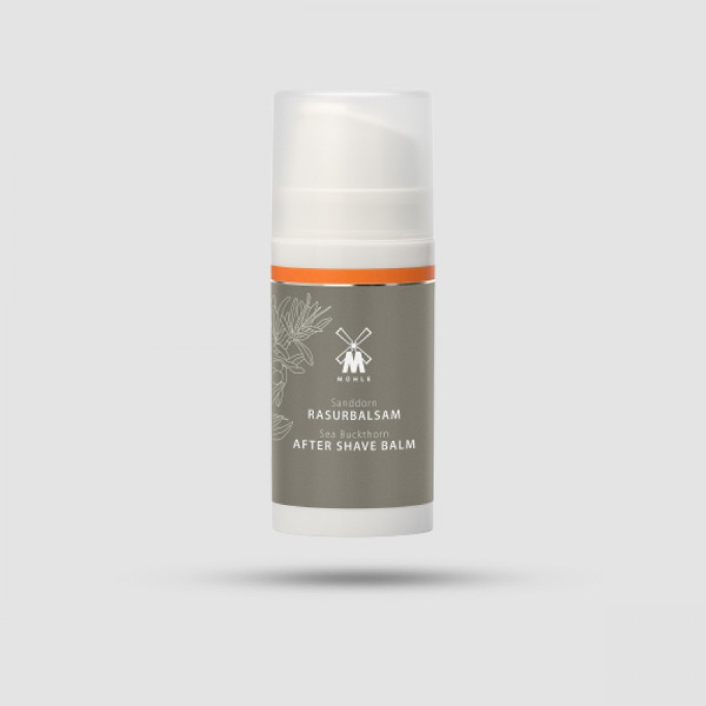 After Shave Balm - Muhle - Ιπποφαές 100 ml