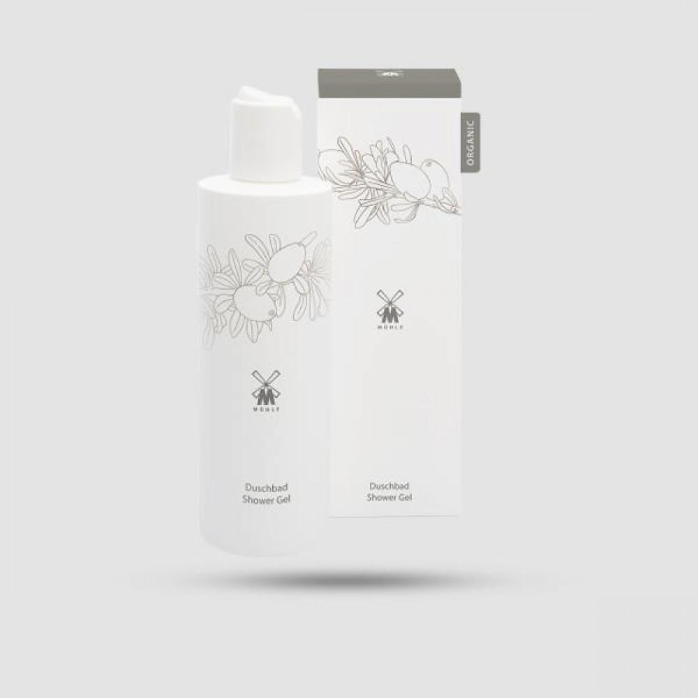 Αφρόλουτρο Σώματος - Muhle - Shower Gel Organic 250 ml