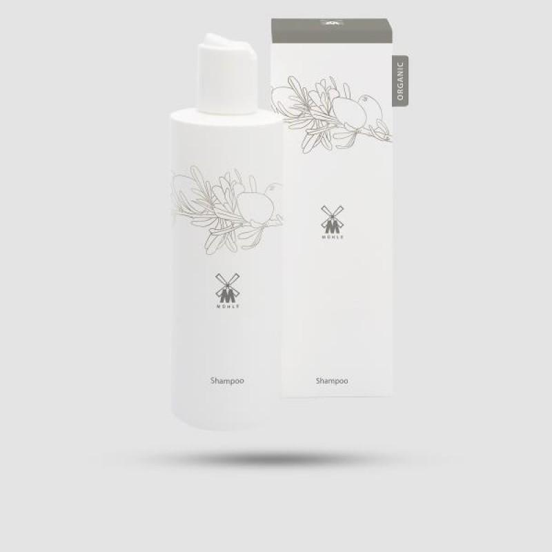 Σαμπουάν Για Μαλλιά - Muhle - Organic 250ml