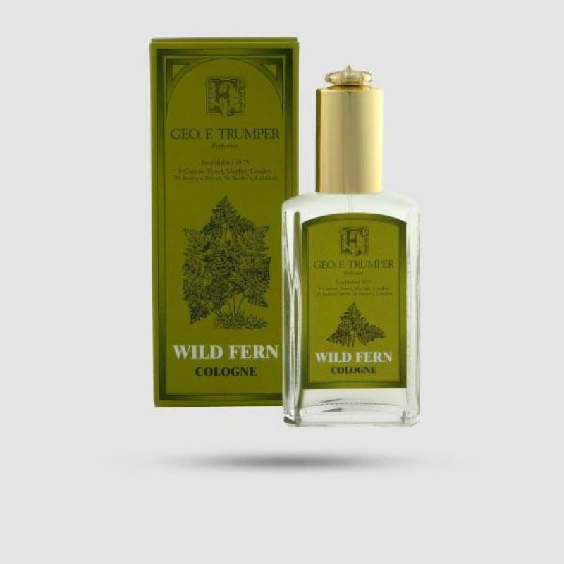 Eau De Cologne - Geo F. Trumper - Wild Fern 50ml