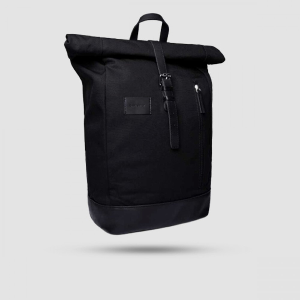 Backpack - Sandqvist - Dante Grand - Black