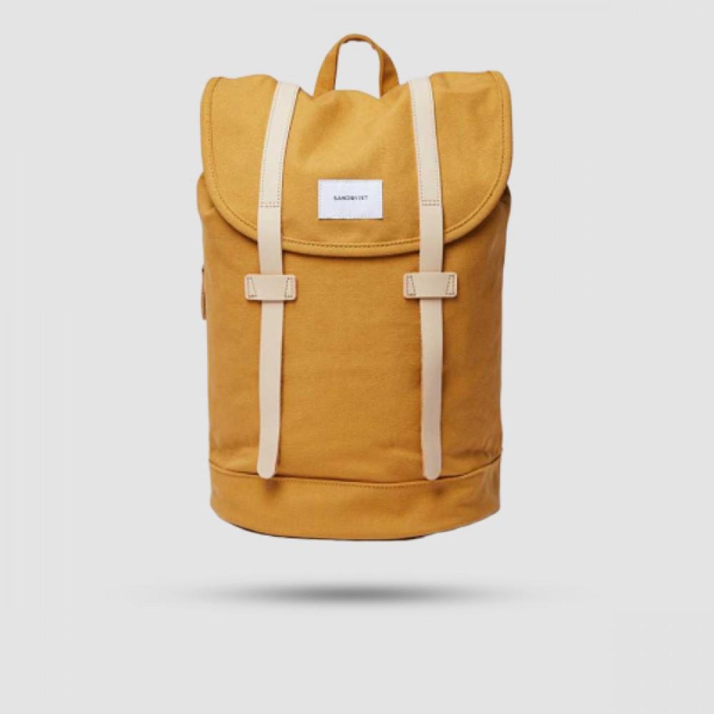 Backpack - Sandqvist - Stig Honey Yellow