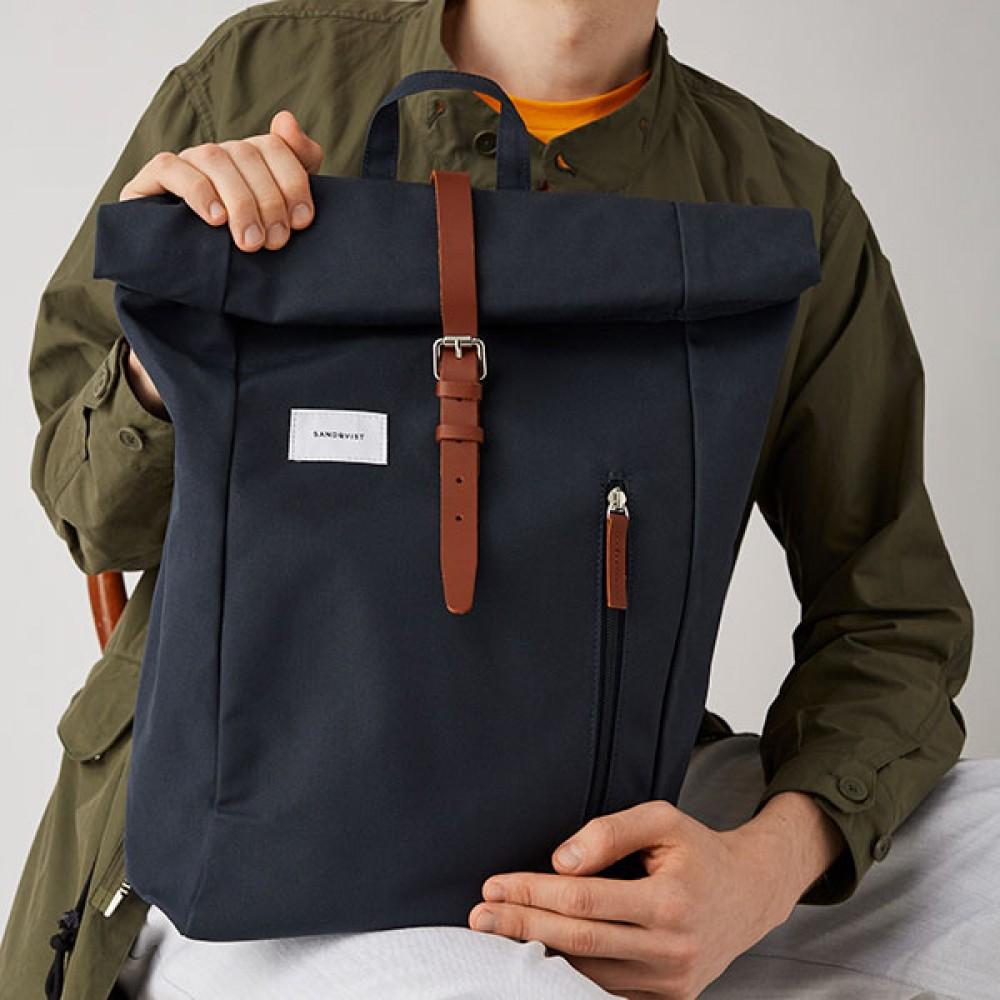 Backpack - Sandqvist- Dante Navy