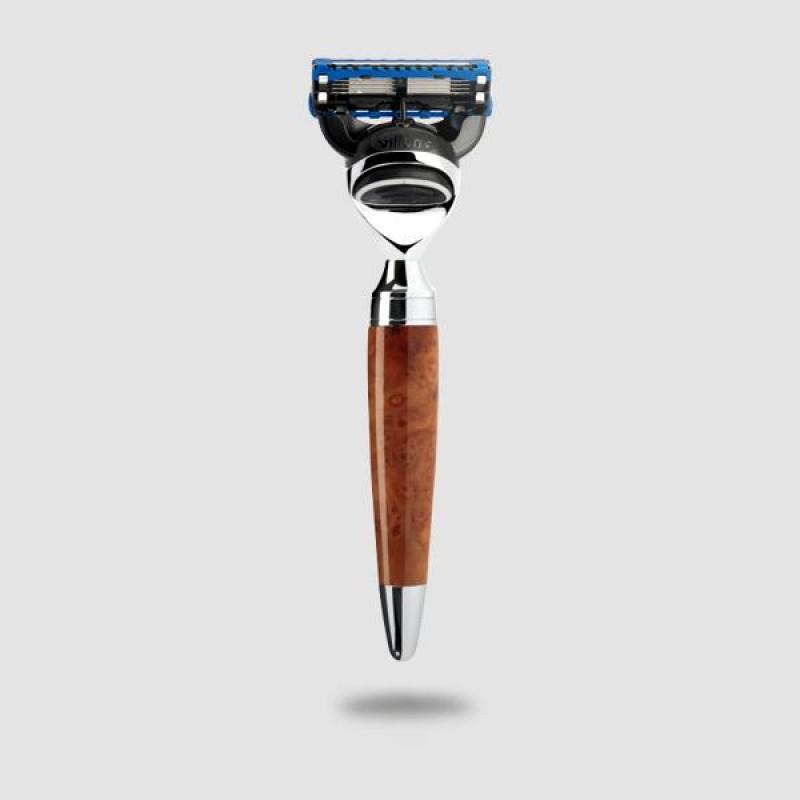 Ξυριστική Μηχανή 5-λεπίδων - Muhle  - R 71 F Gillette® Fusion™