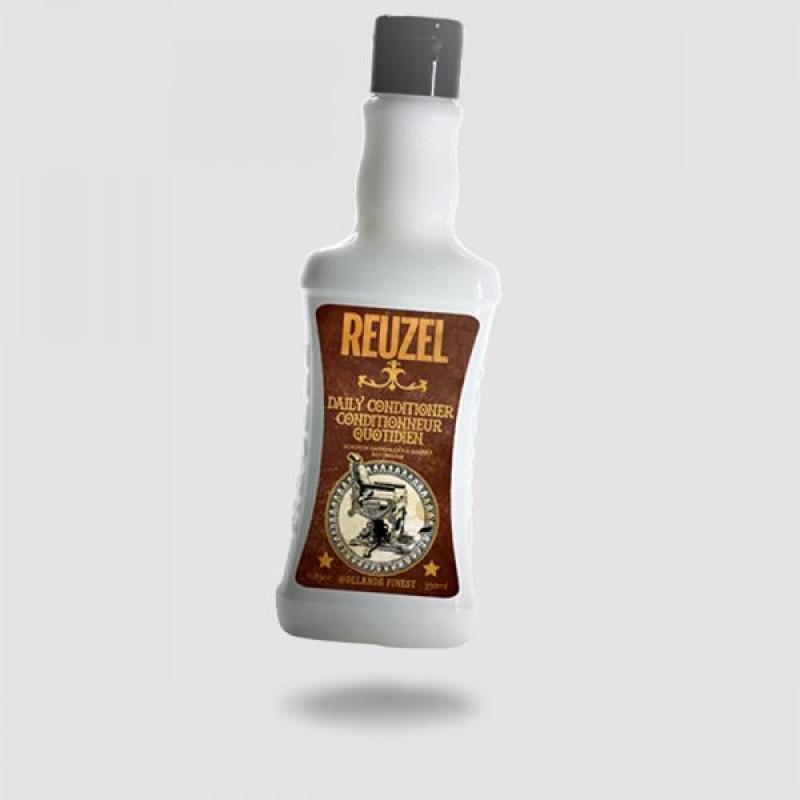 Μαλακτική Κρέμα Για Μαλλιά - Reuzel - Daily Conditioner 350ml