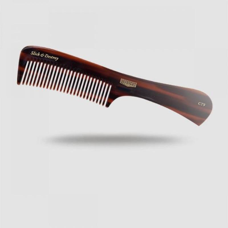 Χτένα Για Μαλλιά - Upperct Deluxe - Ct9, Styling Comb