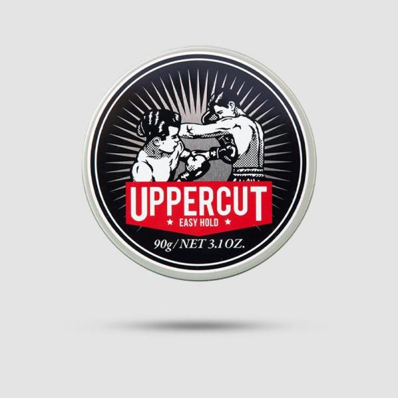 Κρέμα Για Μαλλιά - Upperut Deluxe - Easy Hold 90gr / 3.1 oz