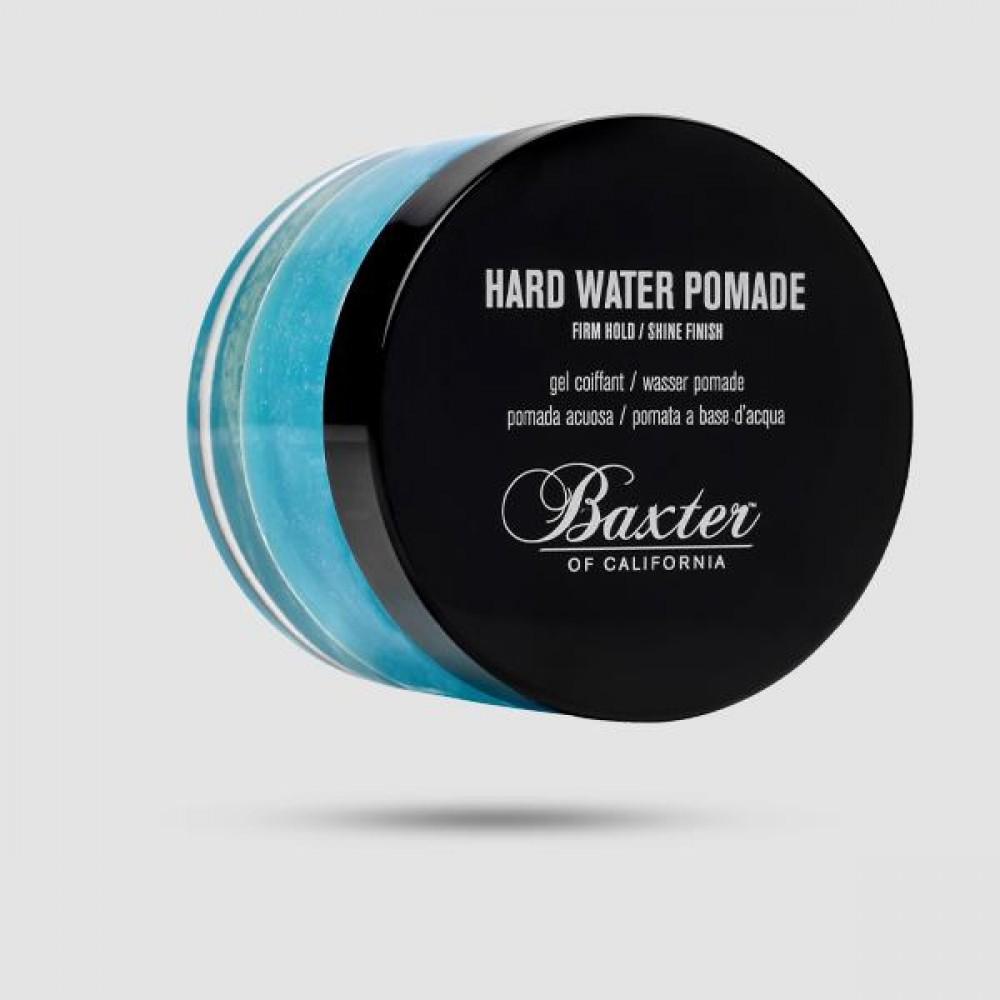 Πομάδα Για Μαλλιά - Baxter Of California - Hard Water Pomade - 60ml | 2 oz