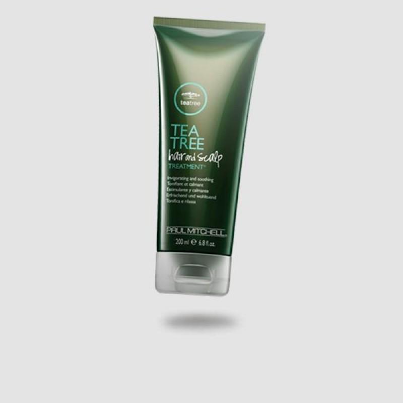 Θεραπεία Για Το Τριχωτό - Paul Mitchell - Hair & Scalp Treatment 200ml