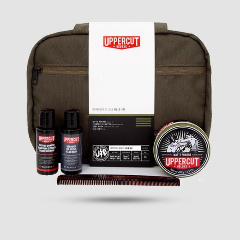 Field Kit - Uppercut Deluxe -