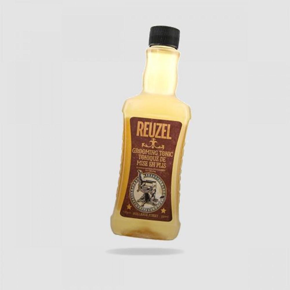 Τόνικ Για Μαλλιά - Reuzel - Grooming Tonic 350ml