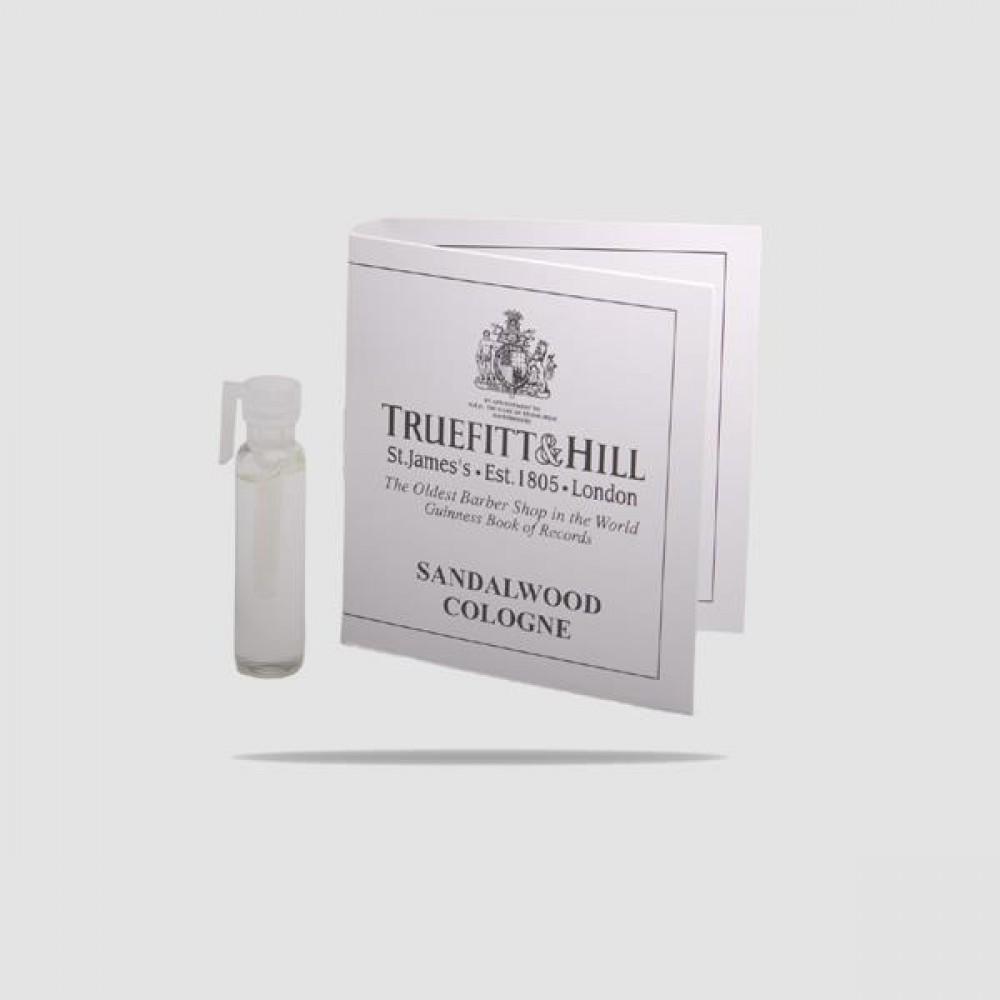Eau De Cologne - Truefitt And Hill - Σανδαλόξυλο Sample 1,5ml