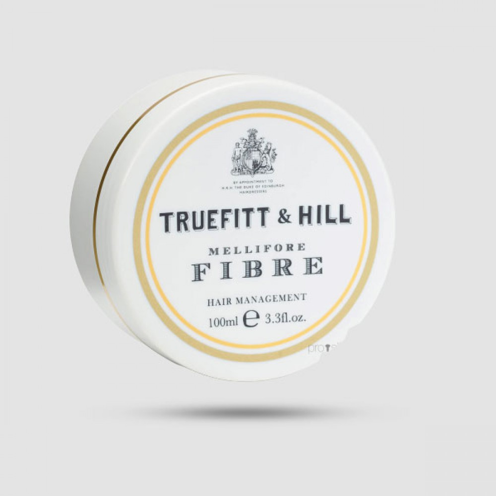 Πομάδα Για Μαλλιά - Truefitt And Hill - Fibre 100ml / 3.3 Fl.oz