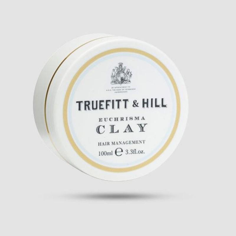 Πηλός Για Μαλλιά - Truefitt And Hill - 100ml / 3.3 Fl.oz
