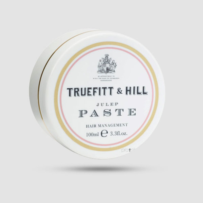 Truefitt And Hill Styling Paste 100ml / 3.3 Fl.oz