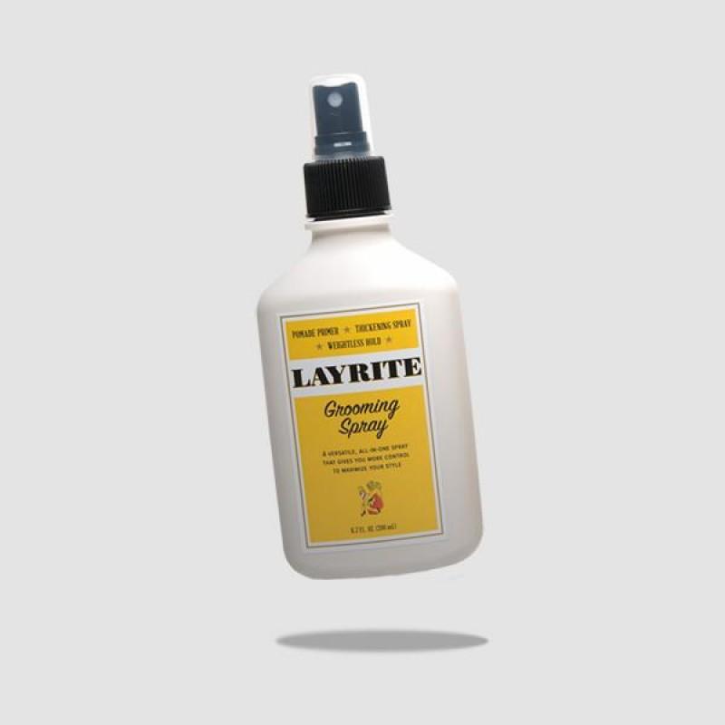 Spray Για Μαλλιά - Layrite - Με Ελαφρύ Κράτημα 200ml / 6.7 F.l Oz