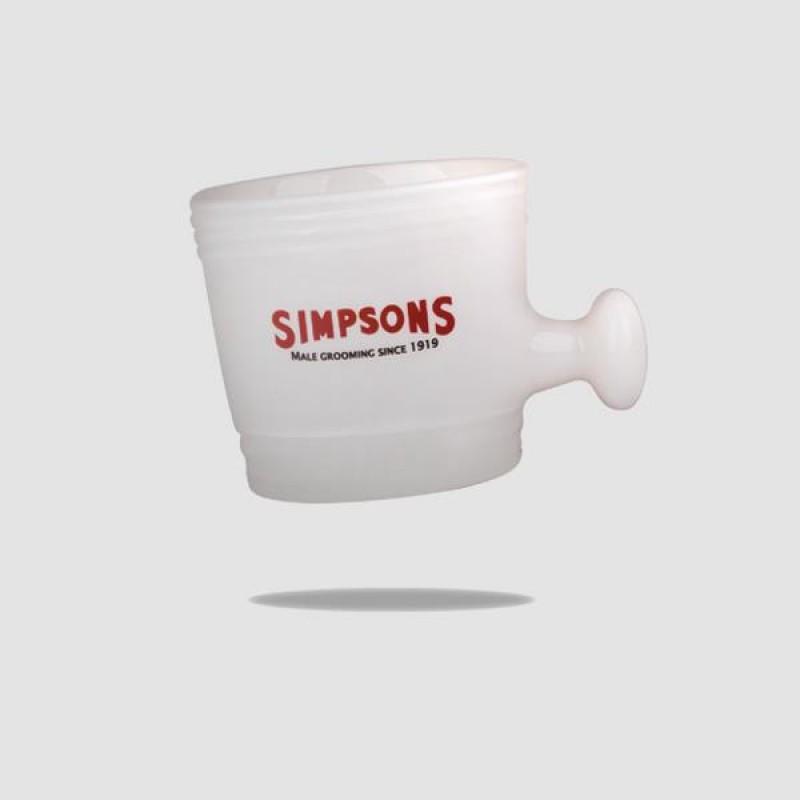 Κούπα Για Ξύρισμα - Simpsons - Μικρή