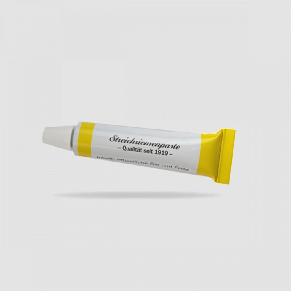 Κίτρινη Κρέμα - Timor - Για Λουρί Ακονίσματος 5ml