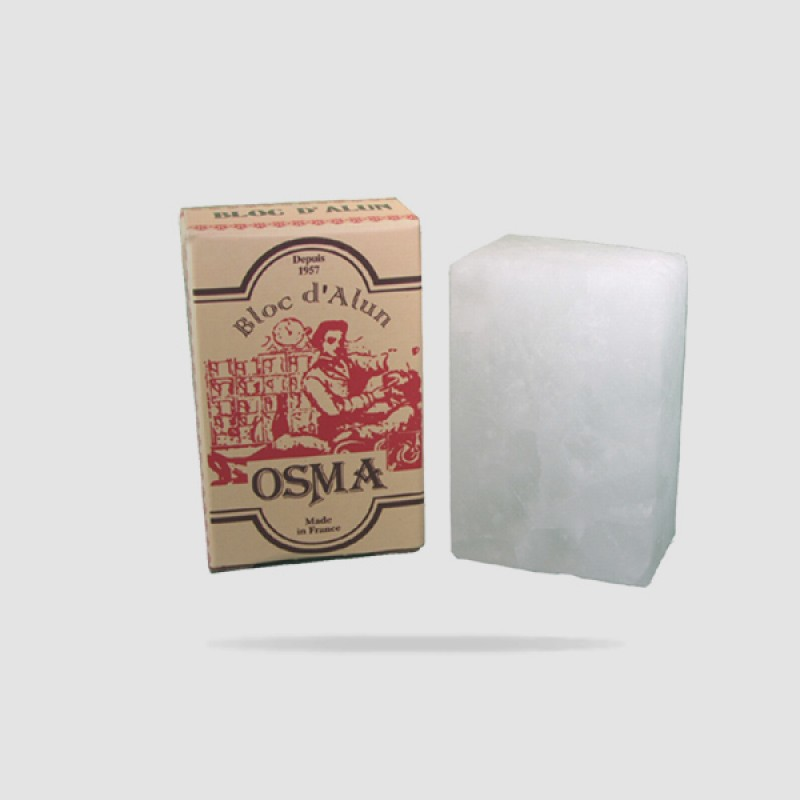Αιμοστατικό Μπλοκ - Osma - 75g