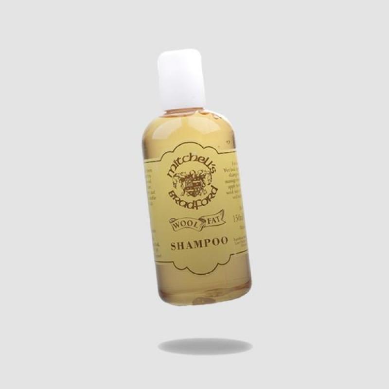 Σαμπουάν Για Μαλλιά - Mitchells - Wool Fat 150ml