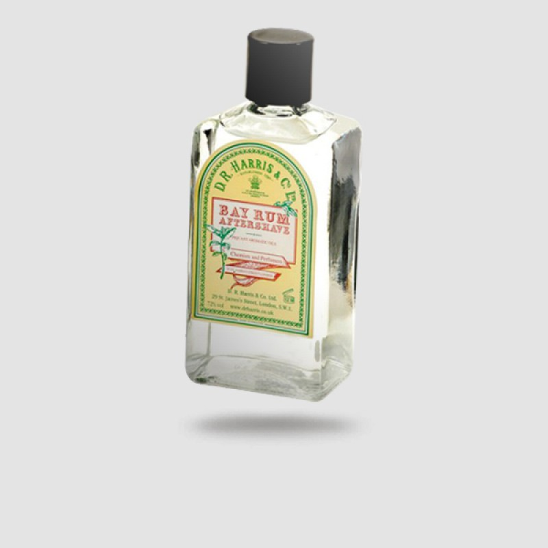 After Shave Lotion - D. R. Harris - Bay Rum 100ml
