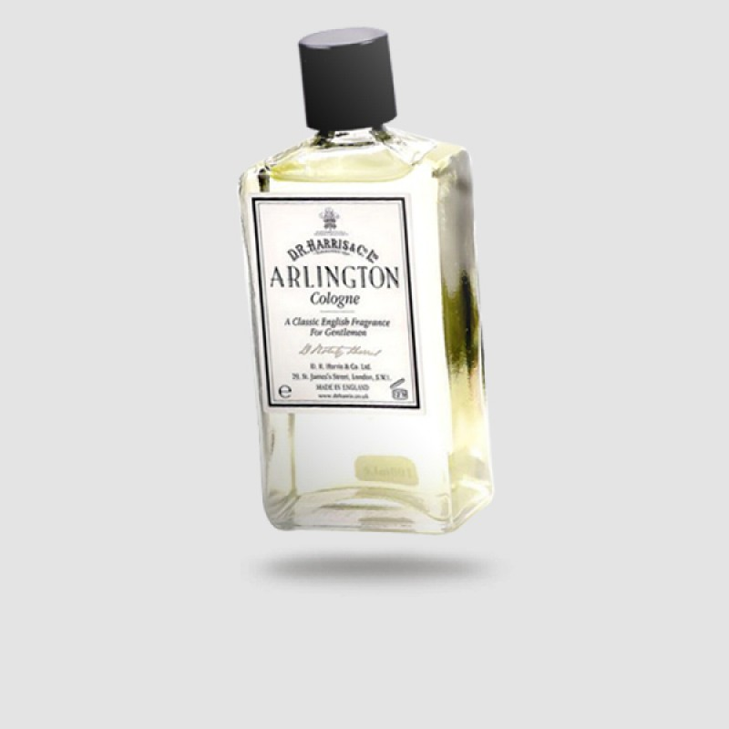Eau De Cologne - D. R. Harris - Arlington 100ml