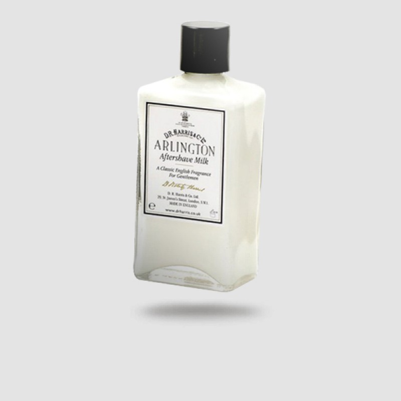 After Shave Milk - D. R. Harris Arlington - 100ml