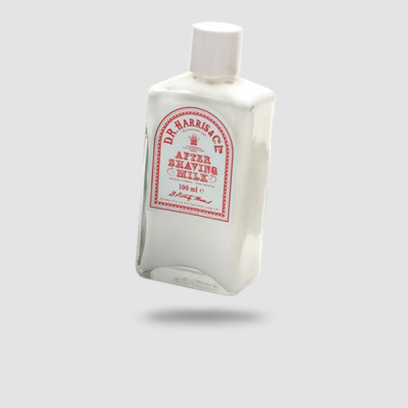 After Shave Milk - D. R. Harris - 100ml