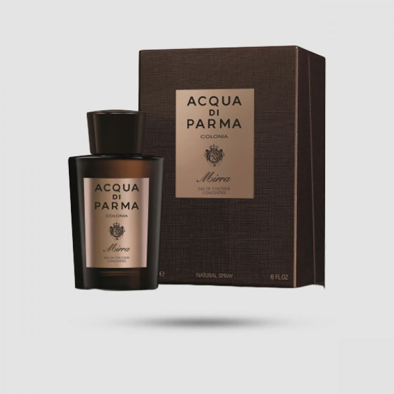 Eau De Cologne - Acqua Di Parma - Colonia Mirra Concentre 100ml