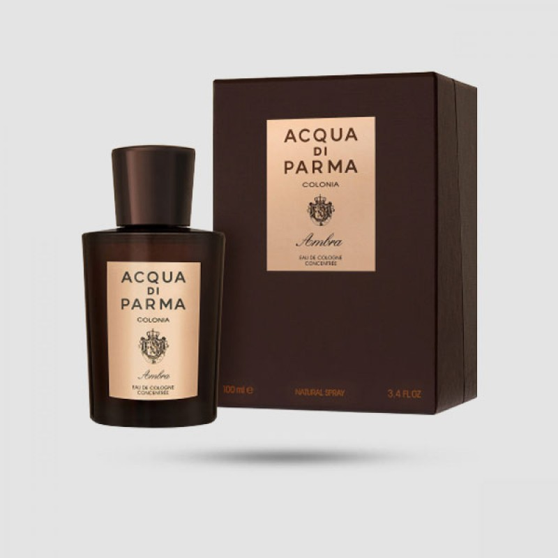 Eau De Cologne - Acqua Di Parma - Colonia Ambra 100ml
