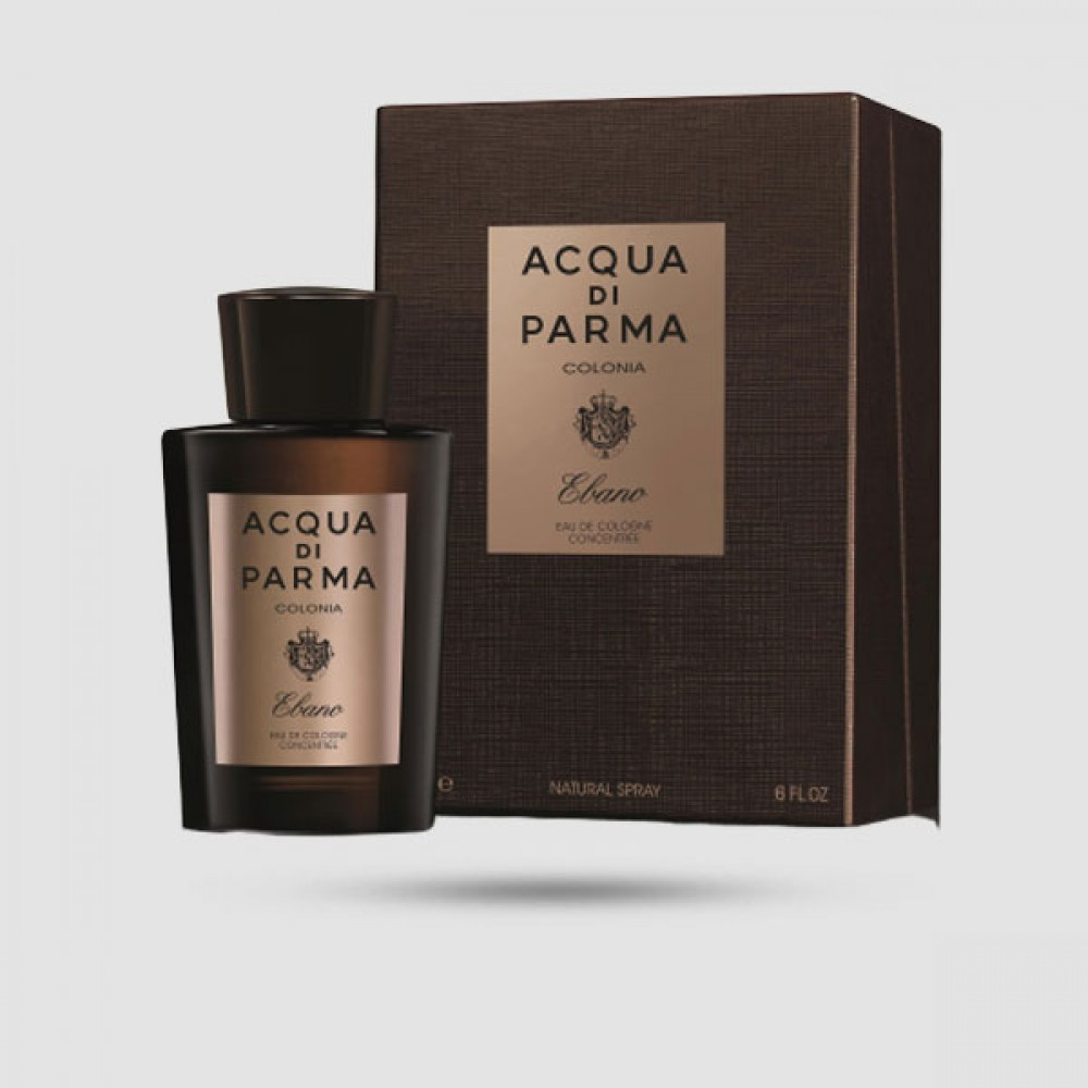 Eau De Cologne - Acqua Di Parma - Colonia Ebano 100ml