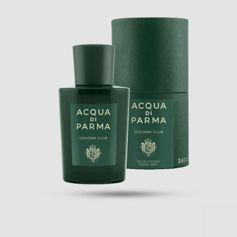 Eau De Cologne - Acqua Di Parma - Colonia Club 100ml