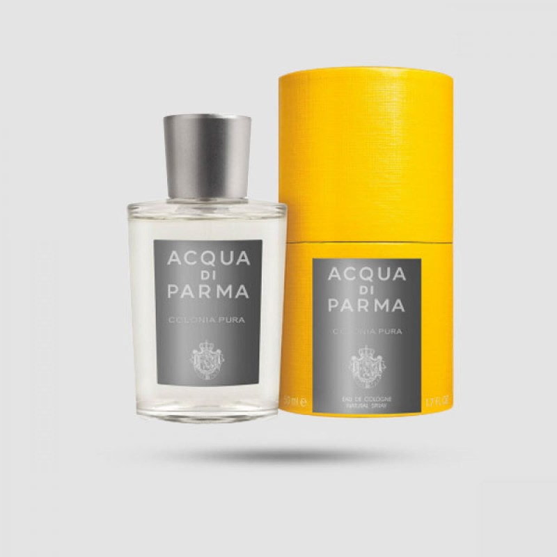 Eau De Cologne - Acqua Di Parma - Colonia Pura 50ml