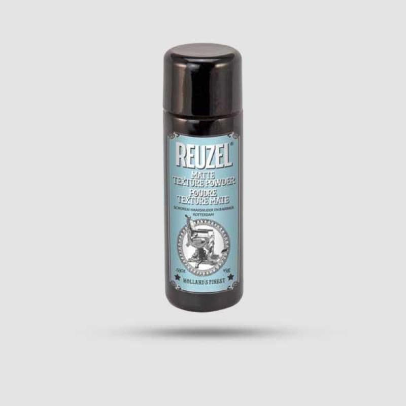 Πούδρα Φορμαρίσματος - Reuzel -Matte Texture Powder 15g
