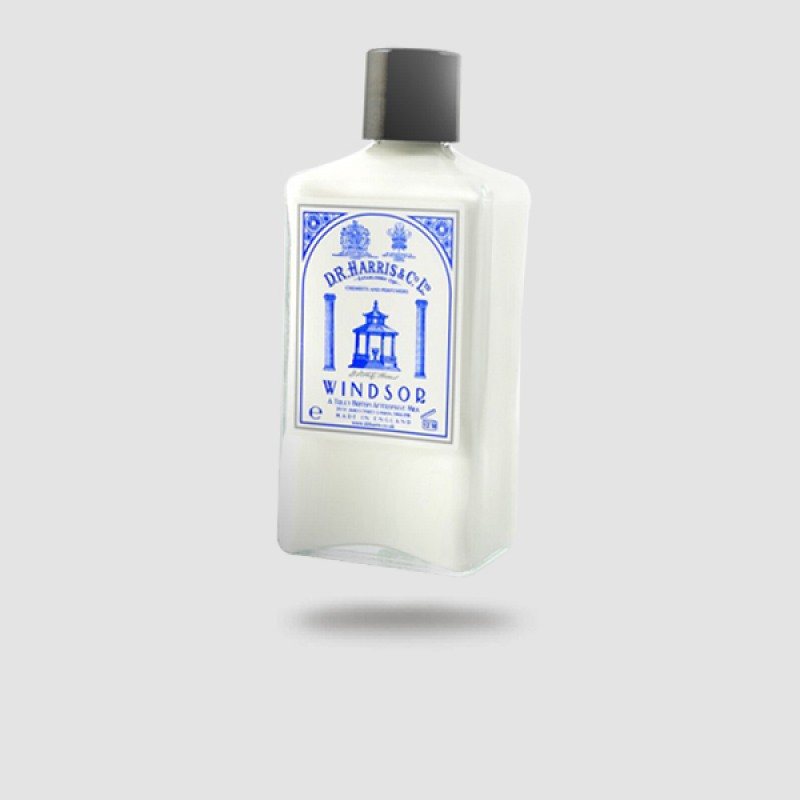 After Shave Milk - D. R. Harris - Windsor 100ml