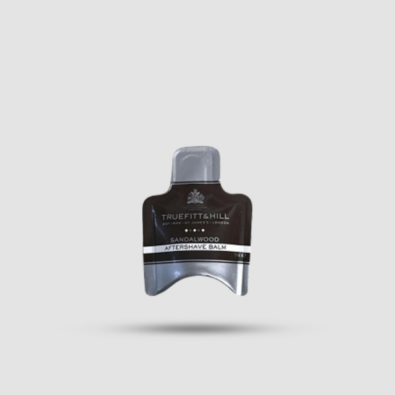After Shave Balm - Truefitt And Hill - Με Άρωμα Σανδαλόξυλο 5ml TESTER