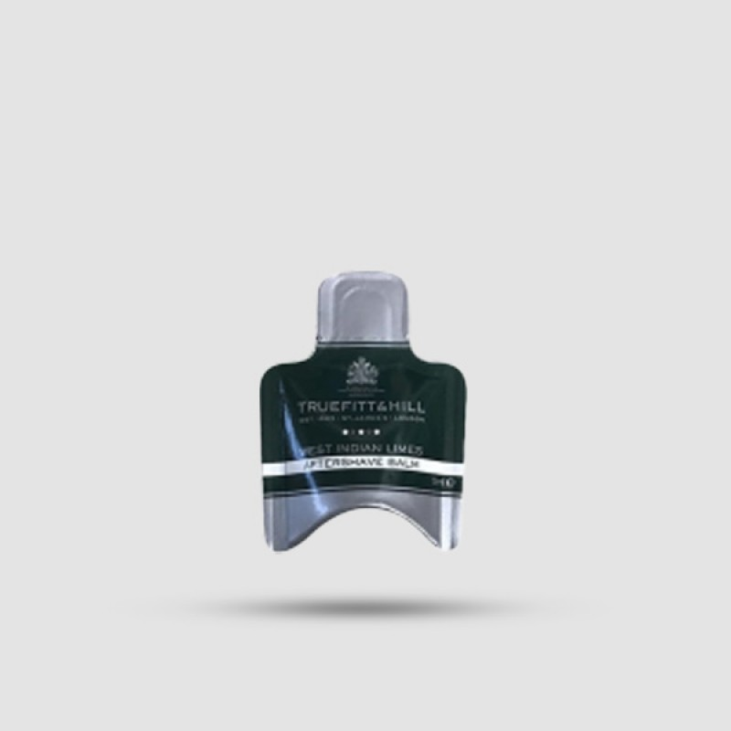 After Shave Balm - Truefitt And Hill - West Indian Limes Δείγμα 5ml