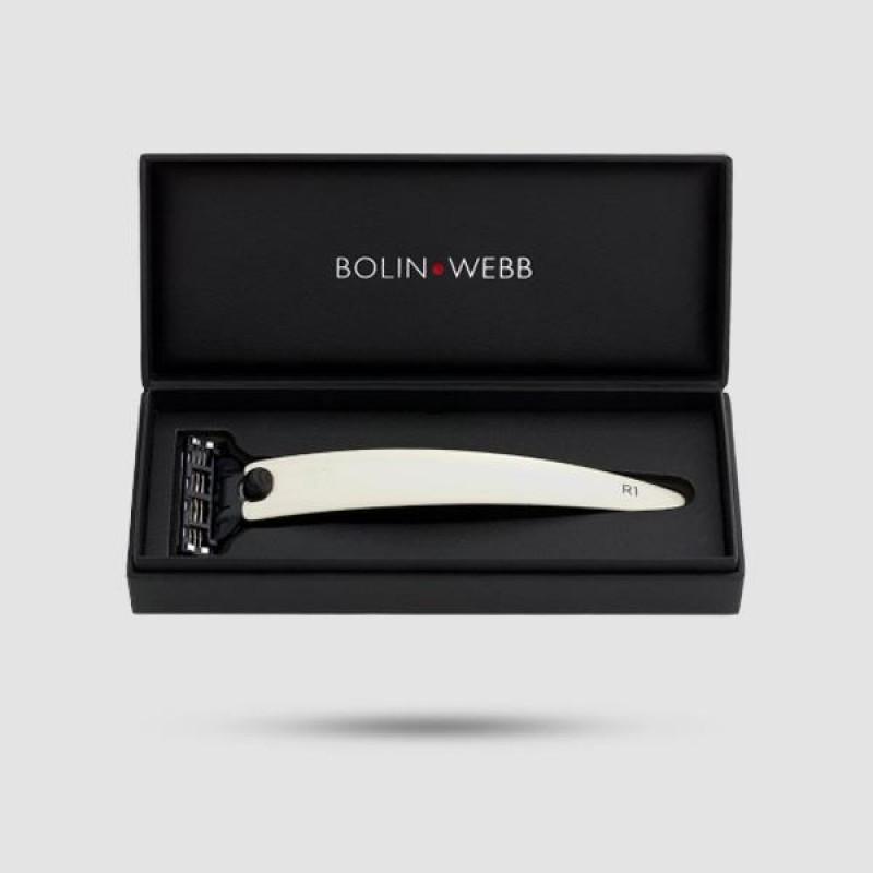 3 - Blade Razor - Bolin Webb - R1 Alpine