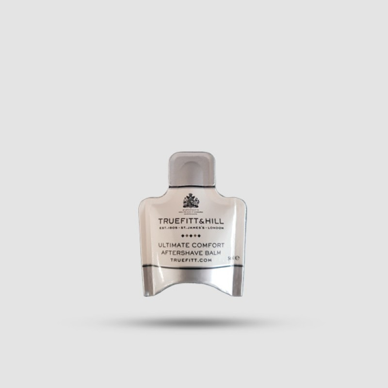 After Shave Balm - Truefitt And Hill - Ultimate Comfort  5ml Tester
