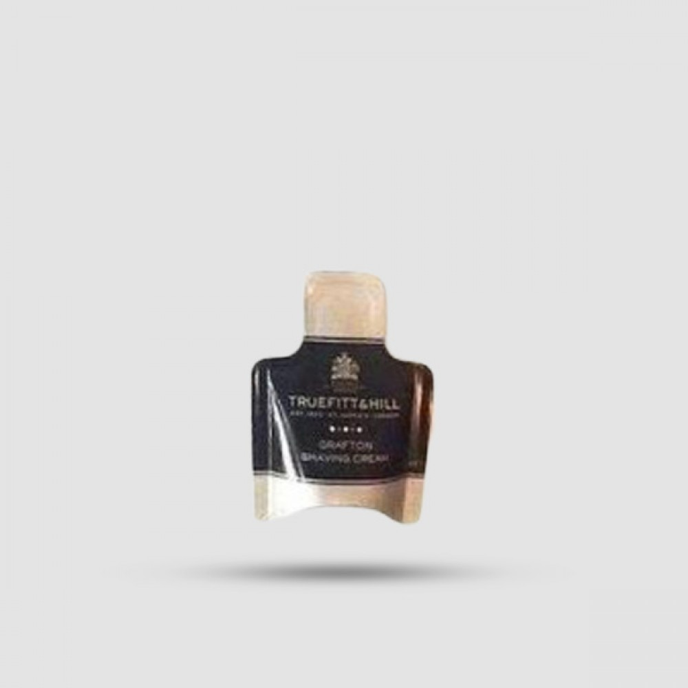 Κρέμα Ξυρίσματος - Truefitt And Hill - Grafton 5 ml TESTER