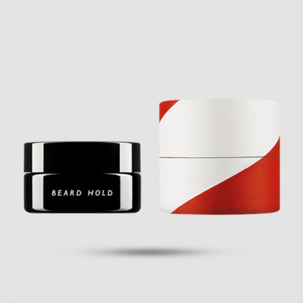 Beard Hold - Oak -  *Organic 50 ml | 1.7 fl. oz.
