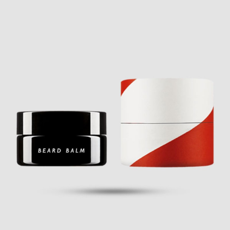 Balm Για Γένια (Beard Balm) - Oak - *Organic **Preservative 50 ml | 1.7 fl. oz.