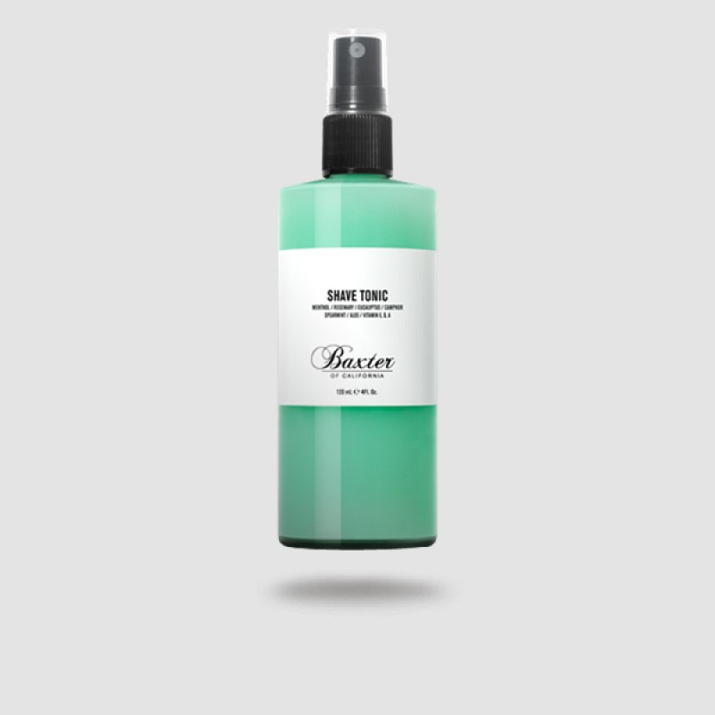 Shave Tonic - Baxter Of California - 120ml | 4 οz.