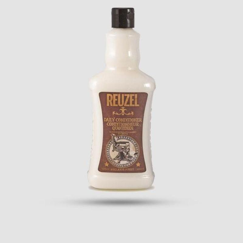 Μαλακτική Κρέμα Για Μαλλιά - Reuzel - Daily Conditioner 1000ml