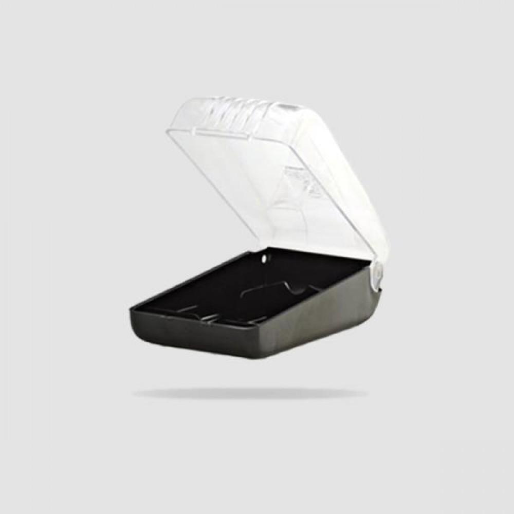 Πλαστική Θήκη Για Ξυράφι - Merkur - Για Ξυράφια Με Κοντή Λαβή (900 3000)