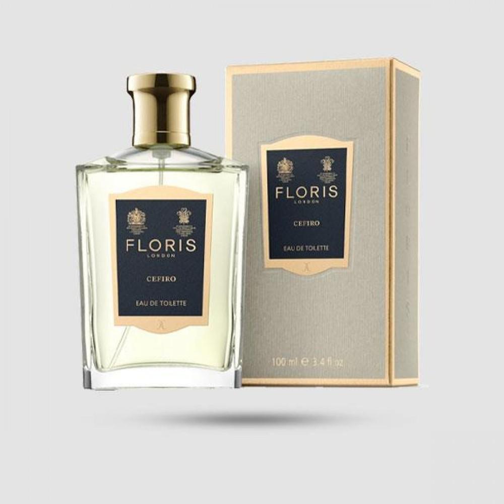 Eau De Toilette - Floris London - Cerifo 100ml / 3.4 Fl.oz