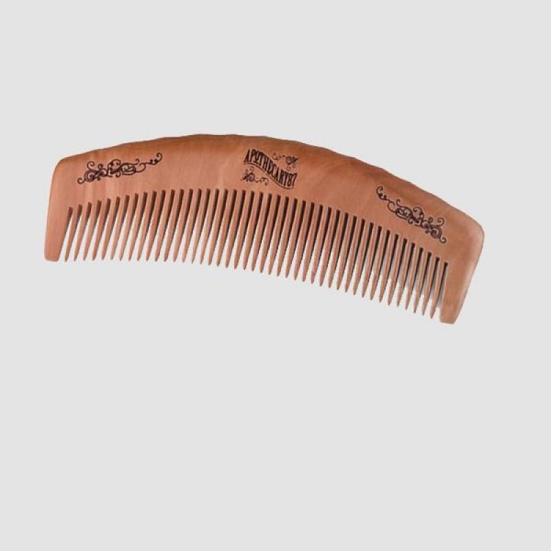 Χτένα Για Γένια - Apothecary87 - The Man Club Barber Comb