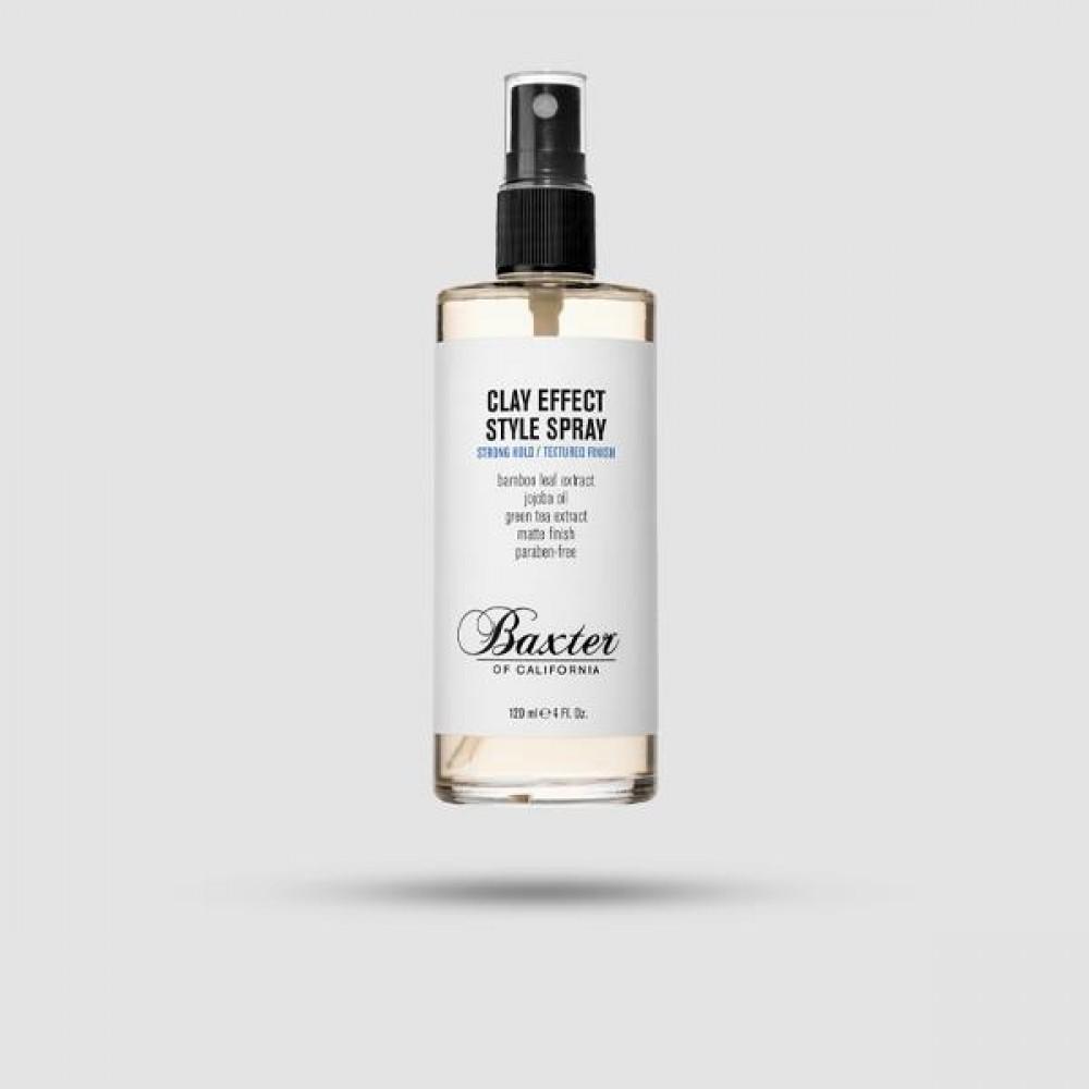 Clay Effect - Baxter Of California - Style Spray 120ml