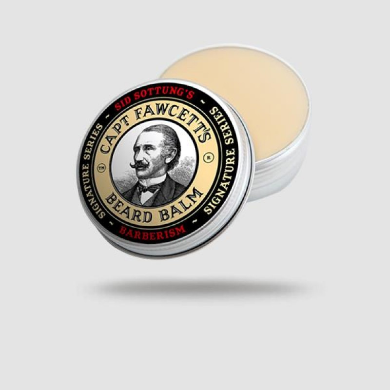 Balm Για Γένια - Captain Fawcett - Barberism 60ml / 2 Fl.oz