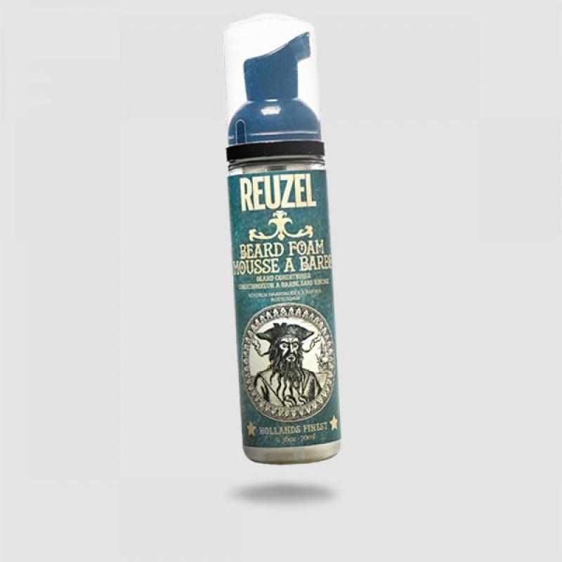 Αφρός Για Γένια - Reuzel - 70ml /  2.5oz